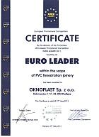 euro leader 2013